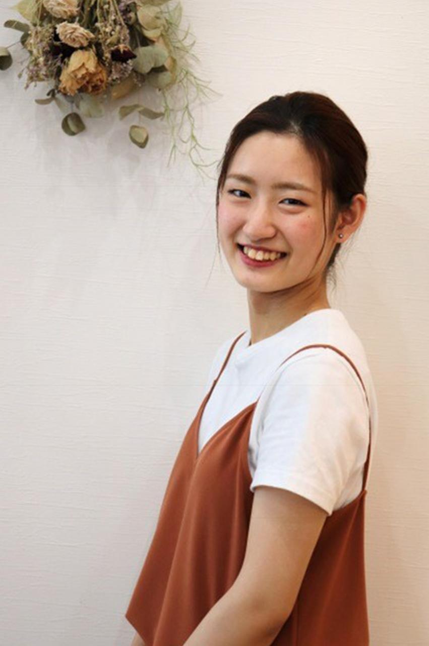 和田 愛里